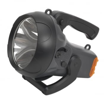 LED438 RECHARGEABLE SPOTLIGHT 10W CREE LED