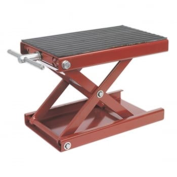 MC5908 SCISSOR STAND FOR MOTORCYCLES 450KG