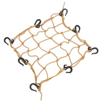 MCN1 MOTORCYCLE/QUAD CARGO NET