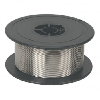 MIG/1K/SS08 STAINLESS STEEL MIG WIRE 1KG 0.8MM 308(S)93 G
