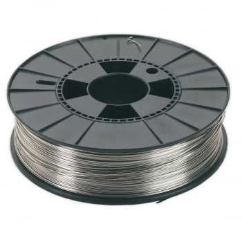 MIG/5K/SS08 STAINLESS STEEL MIG WIRE 5KG 0.8MM 308(S)93 G