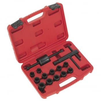 MS162 MOTORCYCLE BRAKE PISTON REMOVAL KIT 14PC