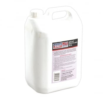 NCO/5L NEAT CUTTING OIL 5LTR