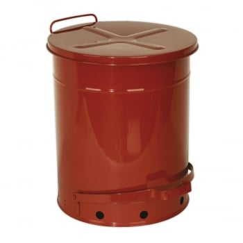 OWC53 OILY WASTE CAN 53LTR