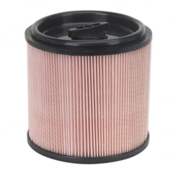 PC200CFF CARTRIDGE FILTER FOR FINE DUST FOR PC200 PC