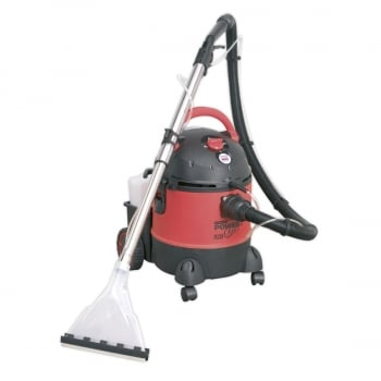 PC310 VALETING MACHINE WET DRY WITH ACCESSORIES 2