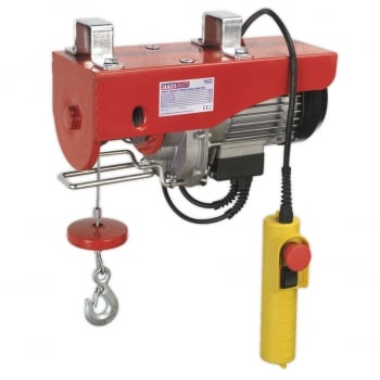 PH400 POWER HOIST 230V/1PH 400KG CAPACITY