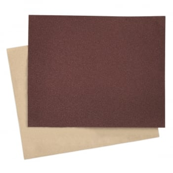 PP232840 PRODUCTION PAPER 230 X 280MM 40GRIT PACK OF 2