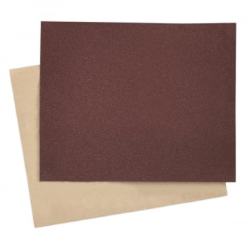 PP232860 PRODUCTION PAPER 230 X 280MM 60GRIT PACK OF 2