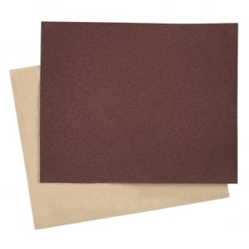 PP232880 PRODUCTION PAPER 230 X 280MM 80GRIT PACK OF 2