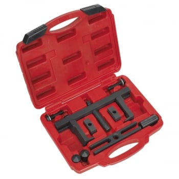 PS997 CRANKSHAFT PULLEY REMOVAL TOOL SET 12PC