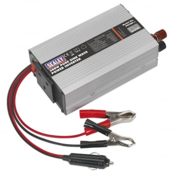 PSI300 POWER INVERTER PURE SINE WAVE 300W 12V DC - 2