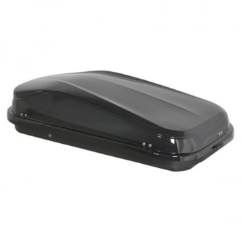 RB320E ROOF BOX GLOSS BLACK 320LTR 50KG MAX LOAD