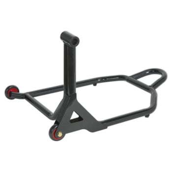 RPS3S SINGLE SIDED REAR SUPPORT STAND - WITHOUT PIN
