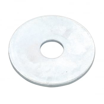 RW1038 REPAIR WASHER M10 X 38MM ZINC PLATED PACK OF
