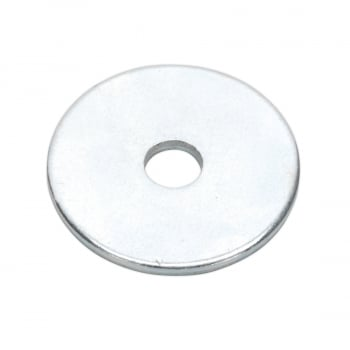 RW519 REPAIR WASHER M5 X 19MM ZINC PLATED PACK OF 1