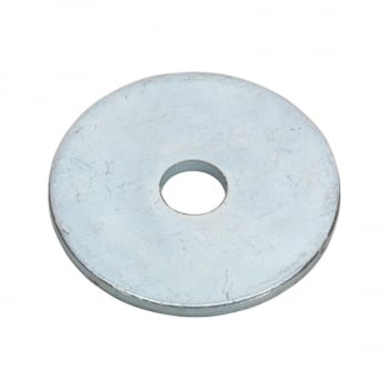 RW525 REPAIR WASHER M5 X 25MM ZINC PLATED PACK OF 1