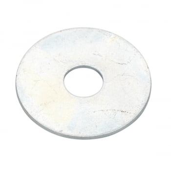 RW838 REPAIR WASHER M8 X 38MM ZINC PLATED PACK OF 5