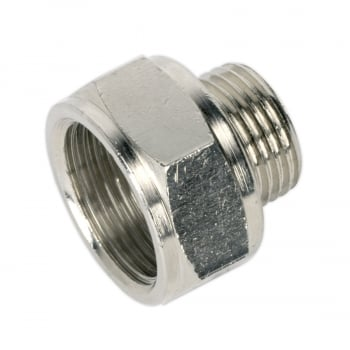 "SA1/1234 ADAPTOR 1/2""""BSPT MALE TO 3/4""""BSP F"