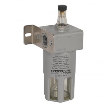 SA406L PROFESSIONAL AIR LUBRICATOR 1/2 BSP