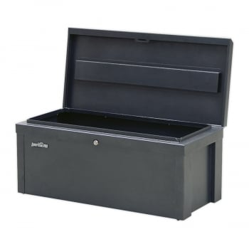 SB765 STEEL STORAGE CHEST 765 X 350 X 320MM