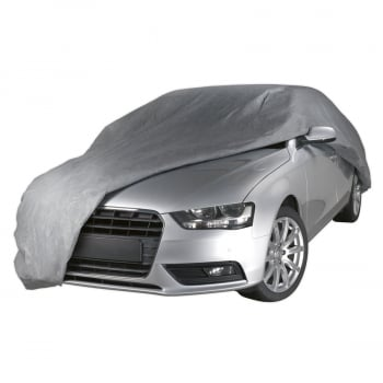 SCCL ALL SEASONS CAR COVER 3-LAYER - LARGE
