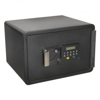 SCFS04 ELECTRONIC COMBINATION FIREPROOF SAFE 450 X 3