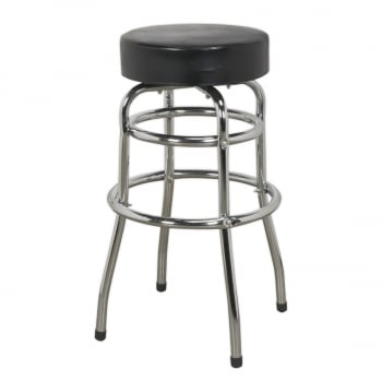 SCR13 WORKSHOP STOOL WITH SWIVEL SEAT