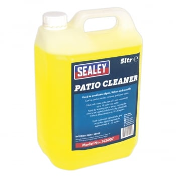 SCS007 PATIO CLEANER 5LTR