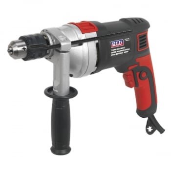 SD800 HAMMER DRILL 13MM VARIABLE SPEED WITH REVERSE