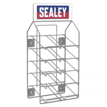 SDSAB SEALEY DISPLAY STAND - ASSORTMENT BOXES