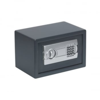 SECS00 ELECTRONIC COMBINATION SECURITY SAFE 310 X 20