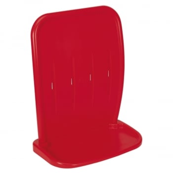 SFEH02 FIRE EXTINGUISHER STAND - DOUBLE