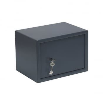 SKS01 KEY LOCK SECURITY SAFE 350 X 250 X 250MM