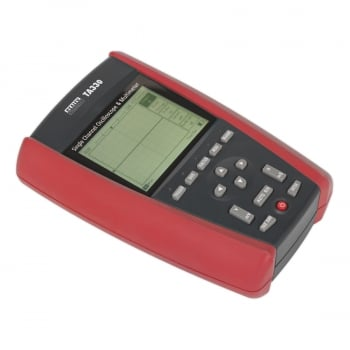 TA330 HAND-HELD AUTOMOTIVE SINGLE CHANNEL OSCILLOSC