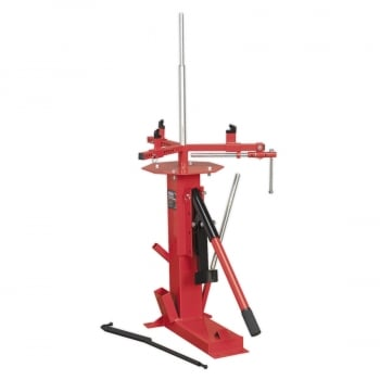 TC965 MOTORCYCLE MINI TYRE CHANGER