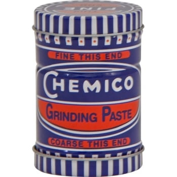 GLU13 GRINDING PASTE CHEMICO DOUBLE ENDED TIN