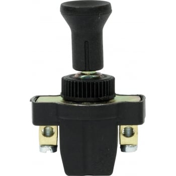 EC61A PUSH/PULL SWITCH - SHORT NECK