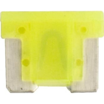EFL110 LITTELFUSE LOW PROFILE MINI FUSE 10A