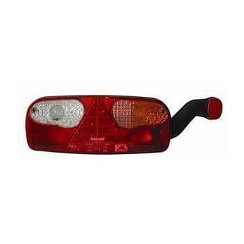 25-2610-001 ECOPOINT TAIL LAMP
