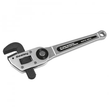 AK5115 ADJUSTABLE MULTI-ANGLE PIPE WRENCH 9-38MM
