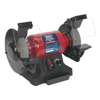 BG150WVS BENCH GRINDER 150MM VARIABLE SPEED