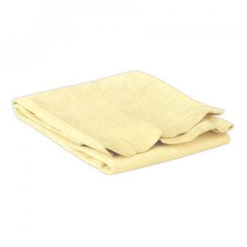 CC72 GENUINE CHAMOIS 2.5FT