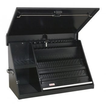 PTB915TR WEDGE TOPCHEST 930MM HEAVY-DUTY BLACK