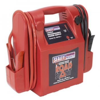 RS103 ROADSTART EMERGENCY JUMP STARTER 12V 3200 PE