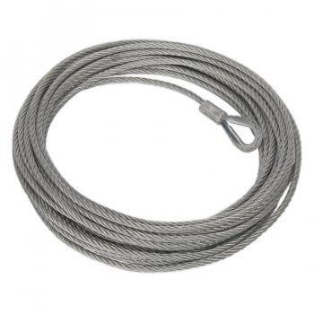RW8180.WR WIRE ROPE (13MM X 25MTR) FOR RW8180