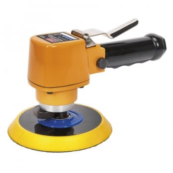 S01044 AIR SANDER 150MM RANDOM ORBITAL