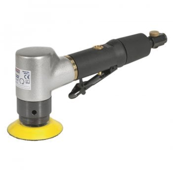 SA701 AIR ANGLE SANDER 75MM ORBITAL PREMIER