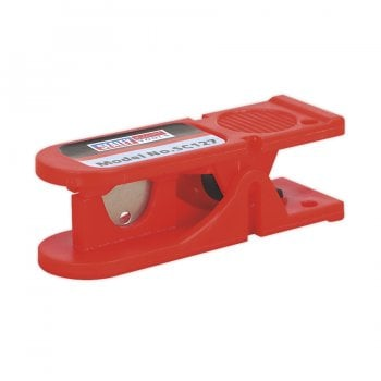 SC127 RUBBER TUBE CUTTER 3-12.7MM