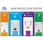 DEB6 DEB SKIN SAFETY CENTRE - 2L 4L  2 X 1L
